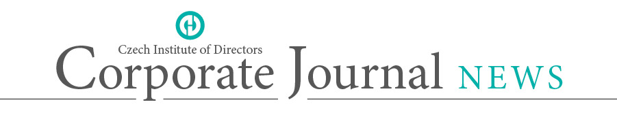 Vyšel jarní Corporate Journal News