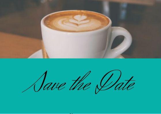 SAVE THE DATE: Odpolední konference